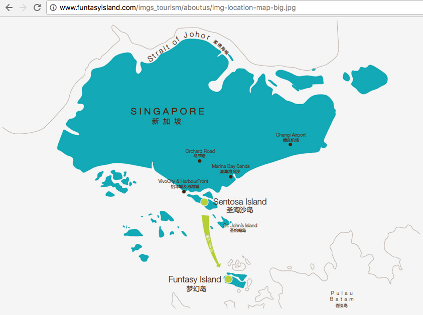 Open urbanism pulau funtasy the maritime dispute between hold on to your flags its not a land grab its just a problematically coloured map produced by a marketing team publicscrutiny Images