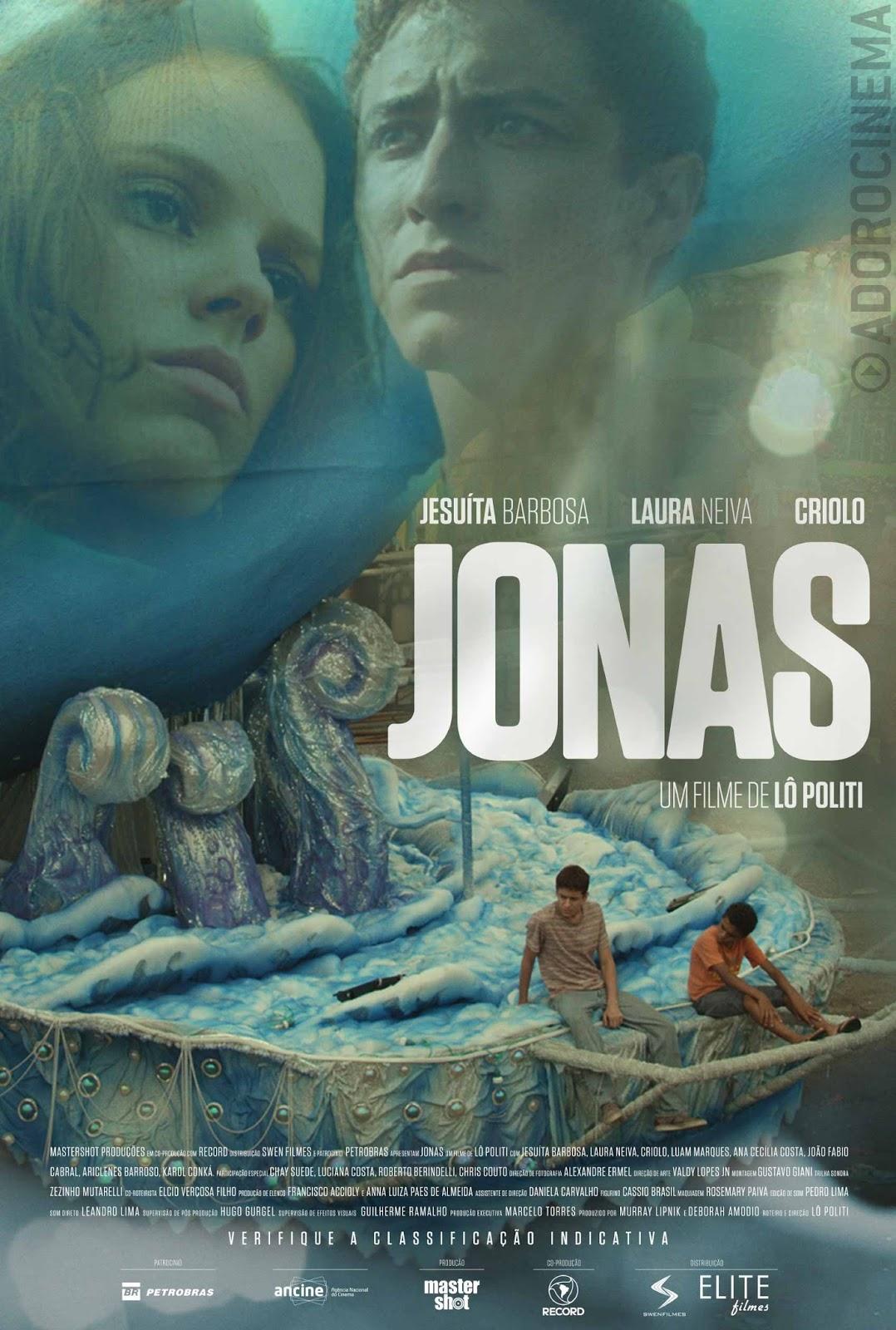 """Filme Seu Nome É Jonas throughout quer saber ?: """"jonas"""" ou o garoto da vila madalena"""