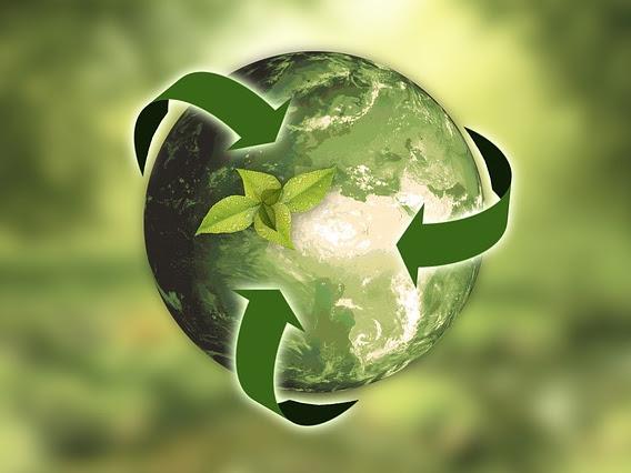 Idei pentru 22 Aprilie - La Mulți Ani Pământului