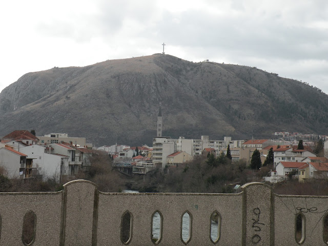 #Mostar