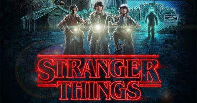 Stranger Things Facts, Stranger Things TV Show, Stephen King, Stephen King Horror Store