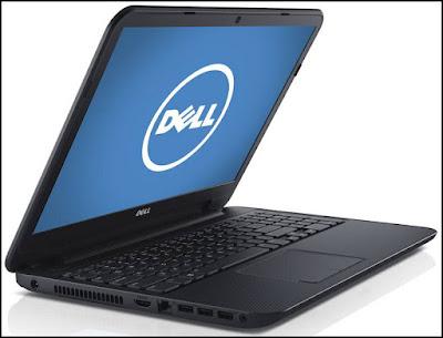 Walmart Dell Laptop
