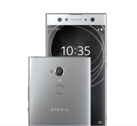 "Xperia XA2 Ultra is the ultimate ""dual selfie"" camera smartphone"
