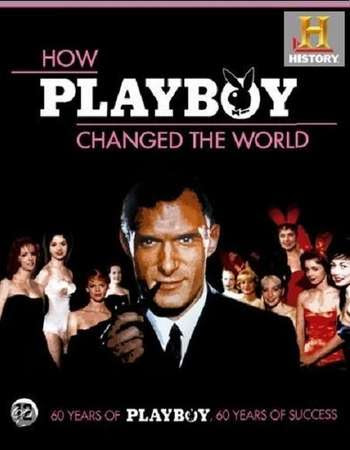 Poster Of How Playboy Changed the World 2012 In Hindi Bluray 720P Free Download
