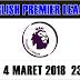 Cuplikan Hasil Pertandingan Manchester City vs Chelsea 4 Maret 2018