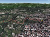 The Scalette of Bergamo