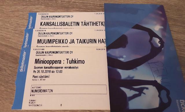 Suomen kansallisbaletti