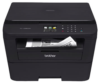 how to set up brother wireless printer to computer