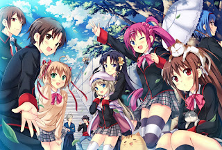Little Busters Ex – Especial OVA 8