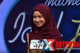Fakta Menarik Tentang Nashwa Zahira Idol Junior 2018 Yang Lagi Viral