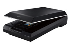 Epson Perfection V550 Scanner Drivers Download