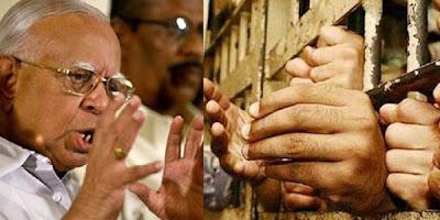 அரசியல் கைதிகள் விவகாரம் - அடுத்தகட்ட பேச்சுவார்த்தை அடுத்த வாரம்
