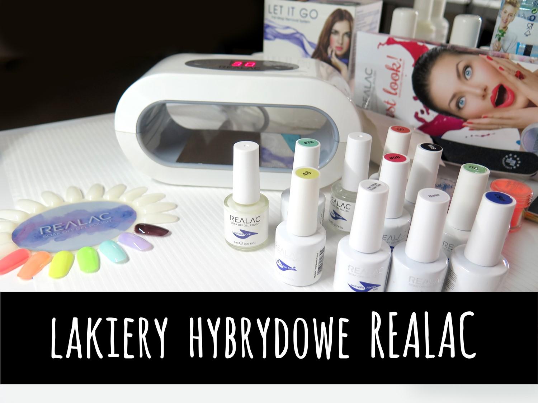 Realac – nowa marka lakierów hybrydowych