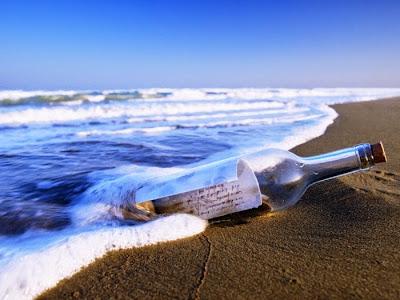 Bizarne stvari koje more izbaci na plažama.