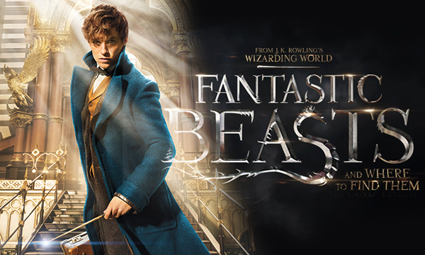 4c7b5d1b93 Lavender Inspiration: Fantastic Beasts and Where to Find Them ...