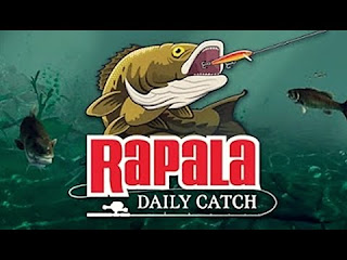 Rapala Fishing Daily Catch APK 1.3.0 (MOD Unlimited Money)