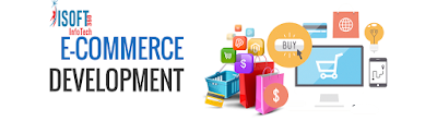e commerce development company