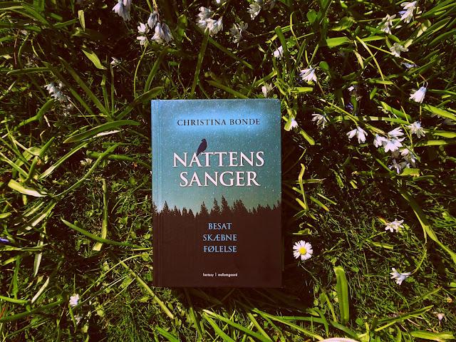 Nattens Sanger af Christina Bonde