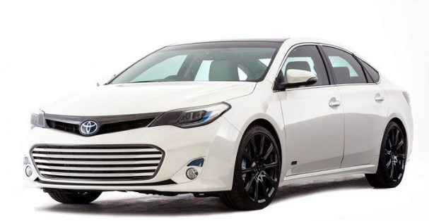2017 Toyota Avalon Hybrid Review >> 2017 Toyota Avalon Hybrid Review Cars Sporty