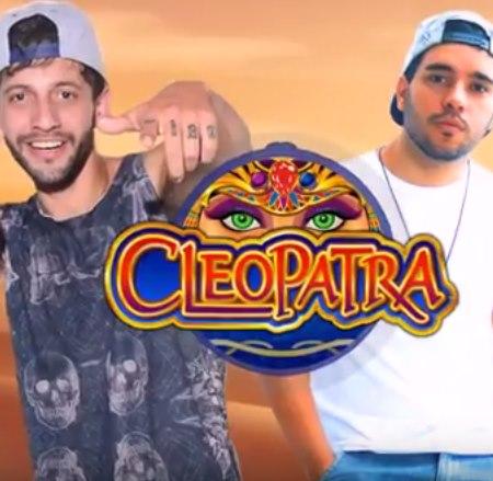 Baixar Cleopatra MCs Z4 e LCASTRO Mp3 Gratis