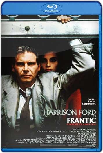 Búsqueda frenética (1988) HD 1080p Latino