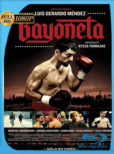 Bayoneta (2018) HD [1080p] Latino Dual [GoogleDrive] TeslavoHD