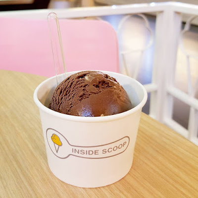 Inside Scoop RM3 Ice Cream Opening Discount Offer Promo