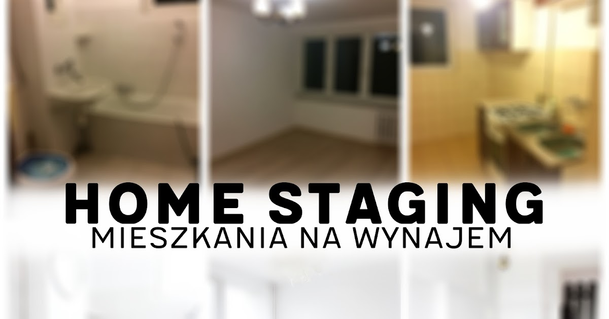 wn trza zewn trza blog wn trzarski malowanie p ytek czyli home staging mieszkania na wynajem. Black Bedroom Furniture Sets. Home Design Ideas