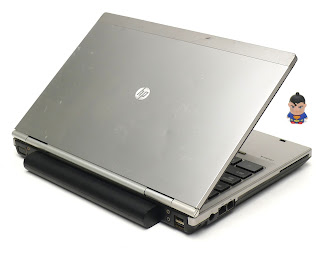 HP EliteBook 2560p ( Core i5 ) RAM 4GB