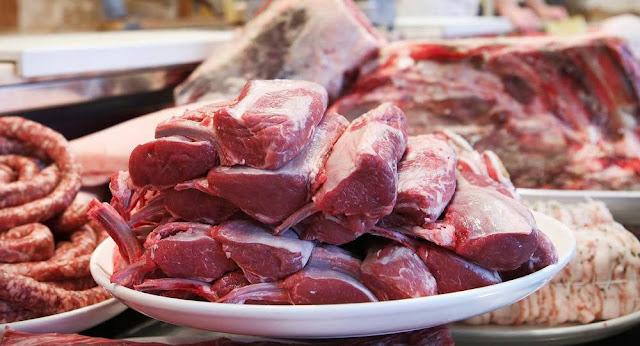 Armenia prohíbe importación de carnes desde Rusia