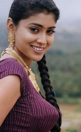 shriya spicy