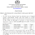 The J&K Services Selection Board Teaching Vacancies 2018