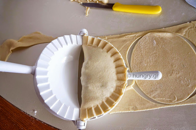 Dough for Pies & Pie-Pocket