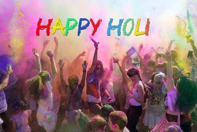 Holi festival images free download