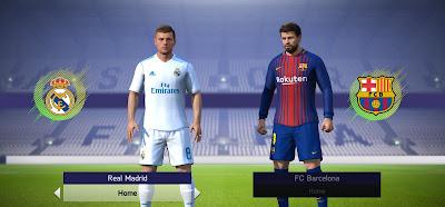 FIFA 14 ModdingWay Mod All In One Season 2017/2018 !
