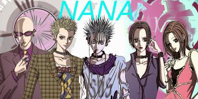 Phim Nana VietSub