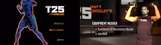 Rip't Circuit Focus T25