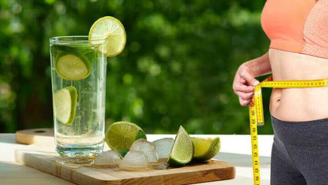 Losing Fats with Lime