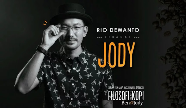Rio Dewanto: Paling Menyukai Kopi Arabika Flores