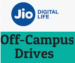 Reliance Jio Graduate Engineer Trainee Jobs for Freshers | Apply Now