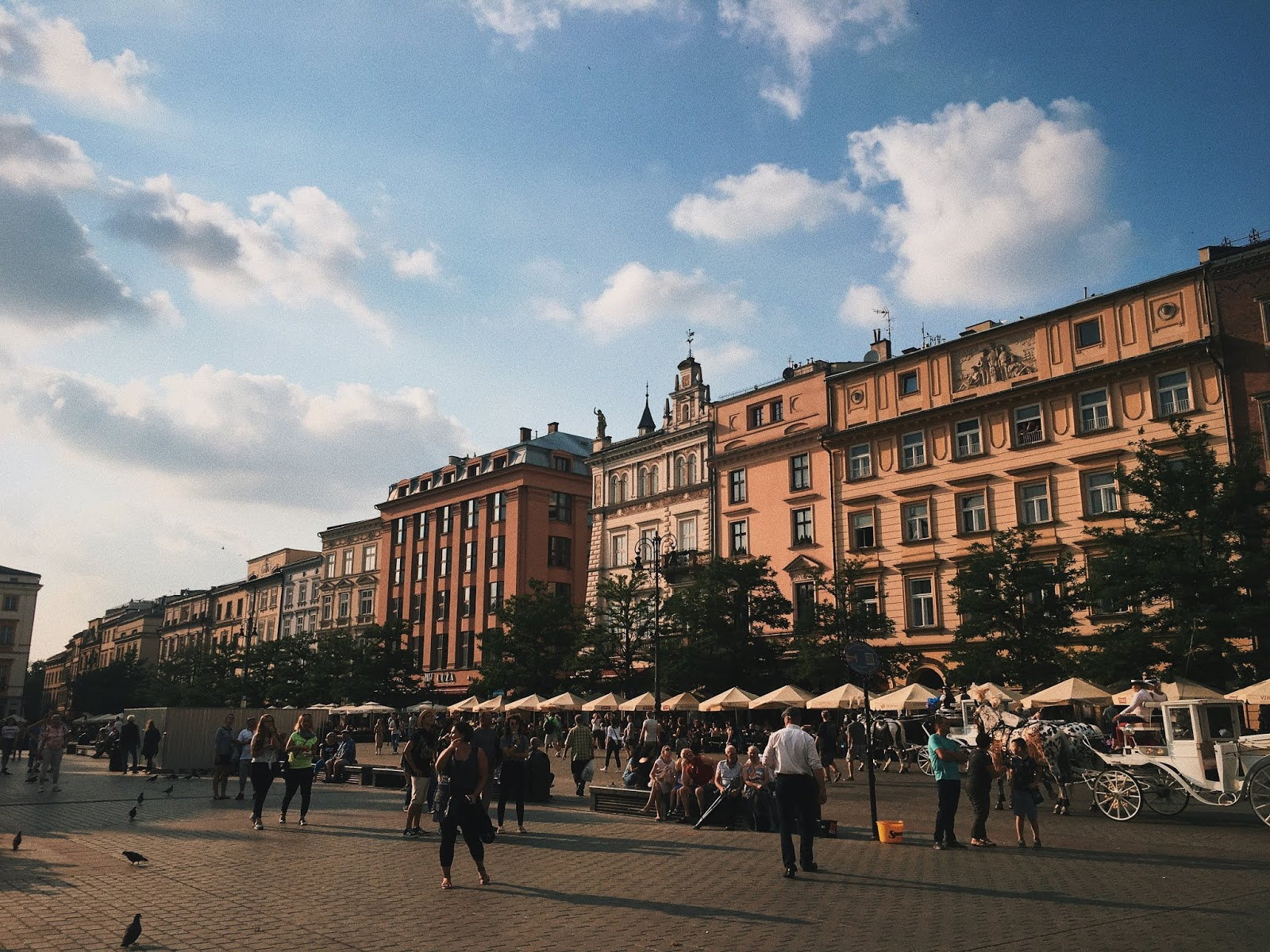 How to spend a weekend in Krakow