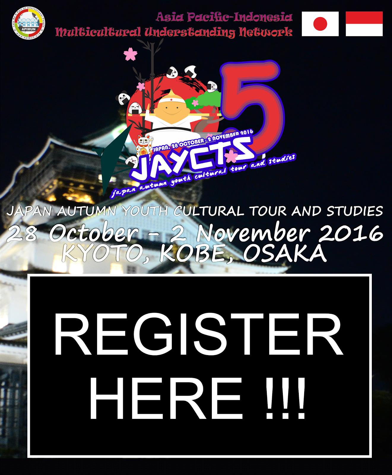 JAYCTS 5