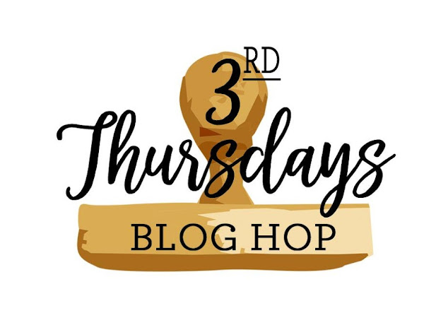 The Old and the New , 3rd Thursday Blog Hop!