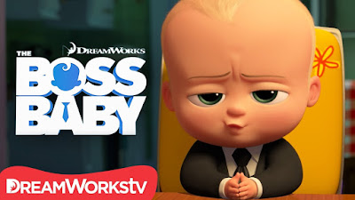 Bioskop Paling Seru Dan Paling Lengkap - The Boss Baby