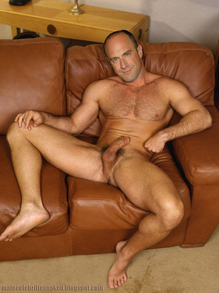 Pictures of christopher meloni naked, breaking her virginity fuck