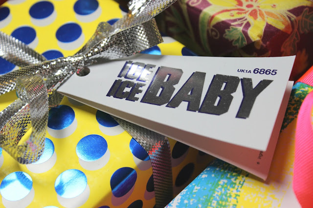 Lush Ice Ice Baby Gift Set Review