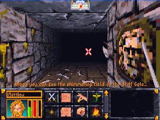 Elder Scrolls Arena image 2