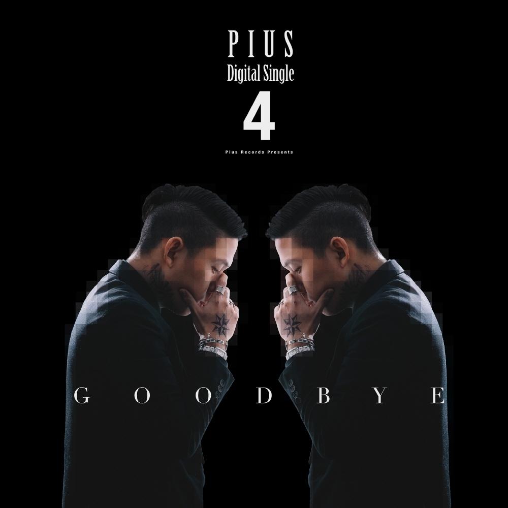 [Single] PIUS – Goodbye