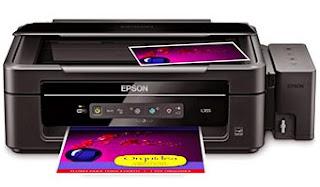 Epson L355 Télécharger Pilote