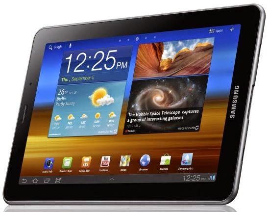 harga Samsung Galaxy Tab 7.7, Samsung Galaxy Tab 7.7, spesifikasi Samsung Galaxy Tab 7.7, Harga Tablet Samsung,